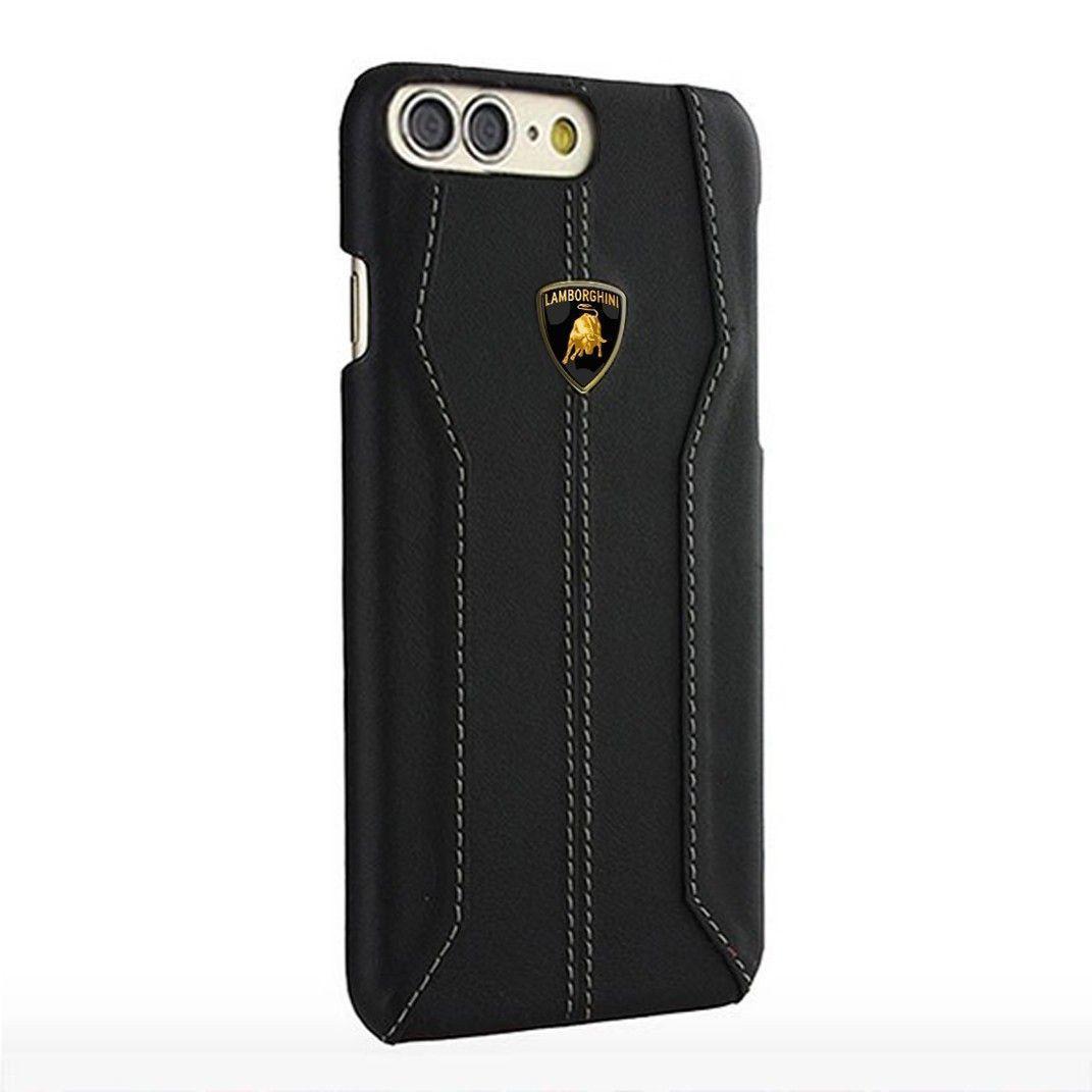 half off 900ba b5ede Lamborghini ® Apple iPhone 8 Plus Official Huracan D1 Series Limited  Edition Case Back Cover