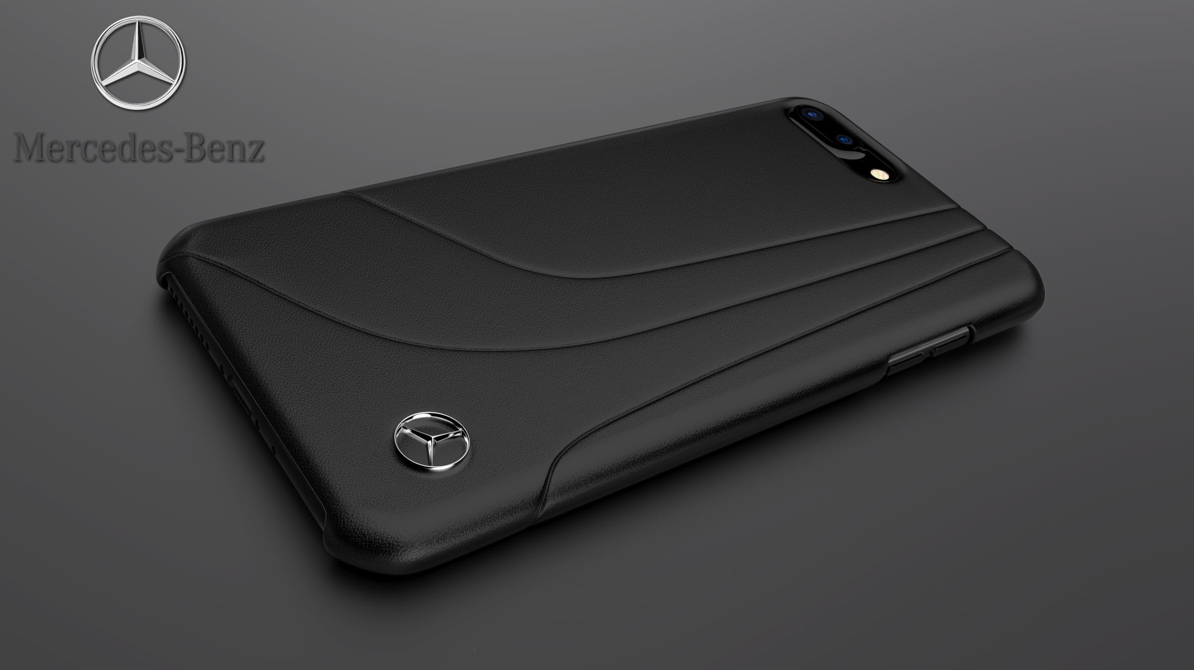 mercedes case iphone 7 plus