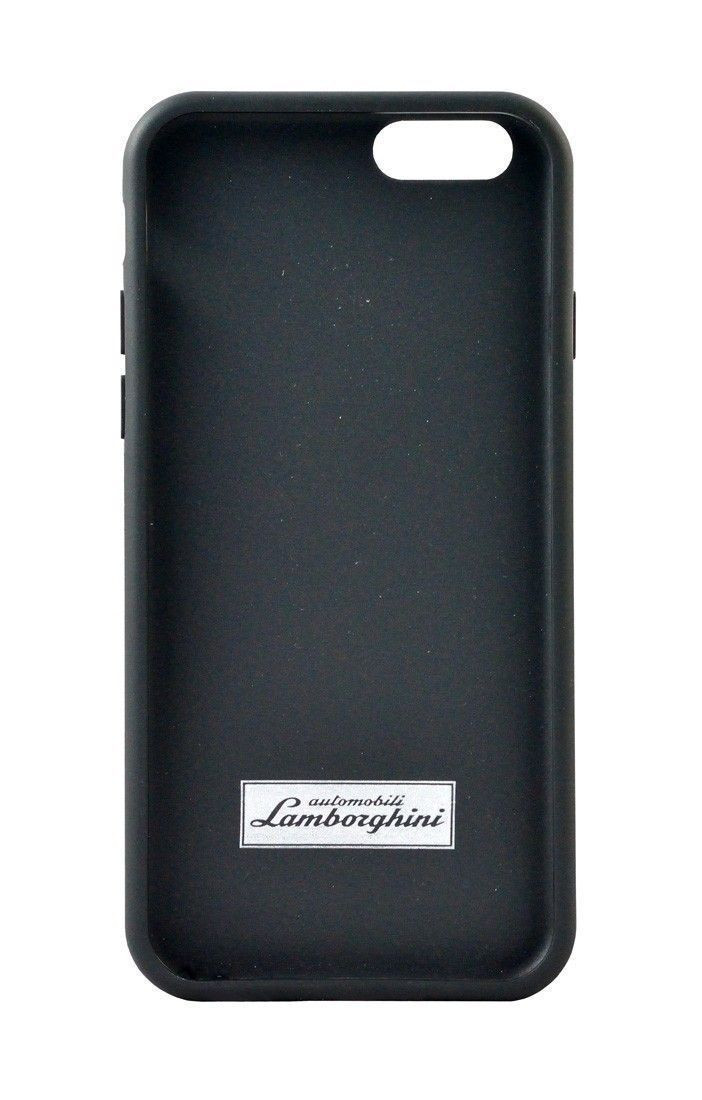 Lamborghini R Apple IPhone 6 Plus 6S Official Galaxy Finish Limited Edition Case Back Cover