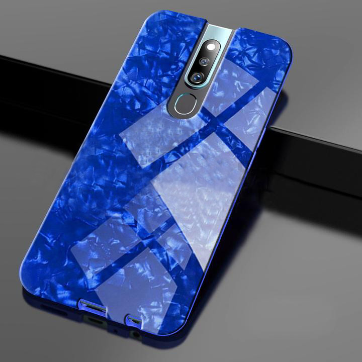 Mobile Back Cover For Oppo F11 Pro
