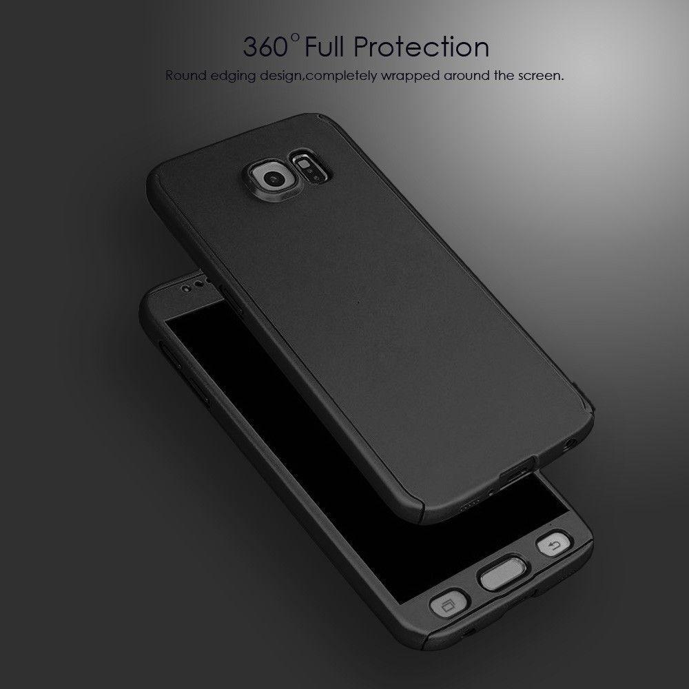 Ooxoo ® Samsung Galaxy J7 (2015) 360 Full Protection ...