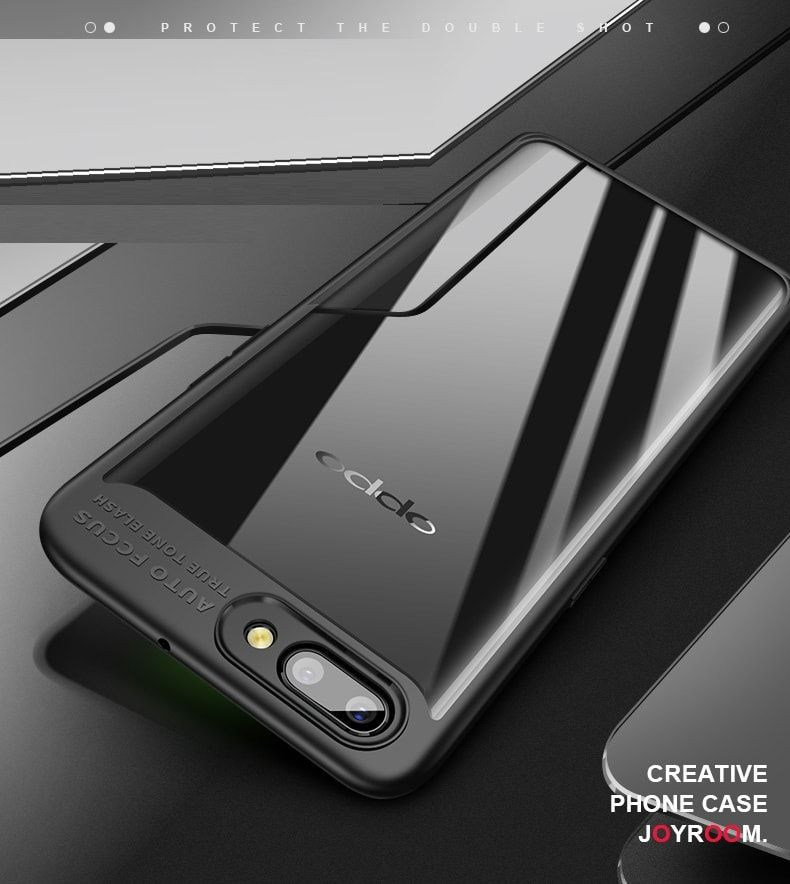 sports shoes 8d3ac a05cc Vaku ® OPPO A57 Kowloon Series Top Quality Soft Silicone 4 Frames plus  ultra-thin case transparent cover