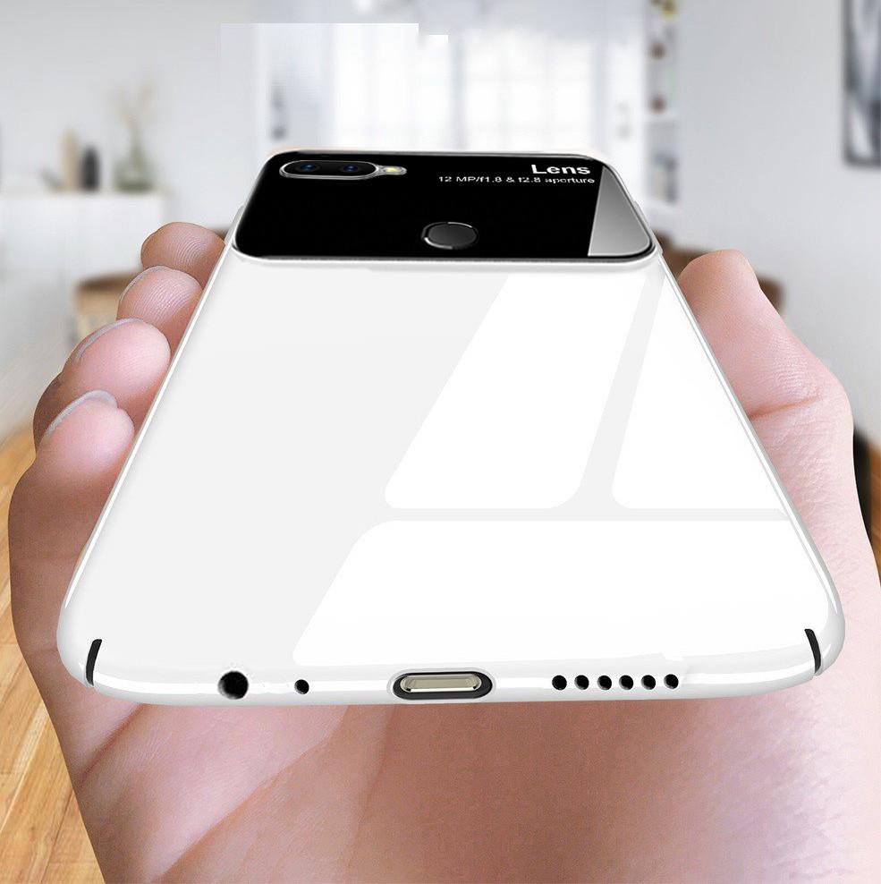 Vaku 174 Oppo F9 F9 Pro Polarized Glass Glossy Edition Pc