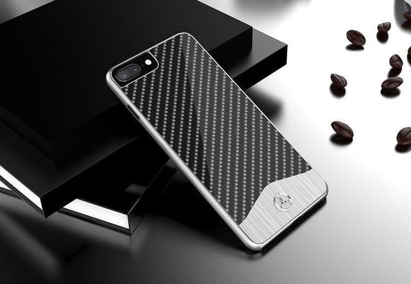 mercedes benz iphone 7 case