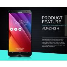 Dr. Vaku ® Asus Zenfone 2 Laser / ZE601KL Ultra-thin 0.2mm 2.5D Curved Edge Tempered Glass Screen Protector Transparent