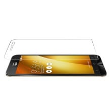 Dr. Vaku ® Asus Zenfone 2 Laser 5.0 Ultra-thin 0.2mm 2.5D Curved Edge Tempered Glass Screen Protector Transparent