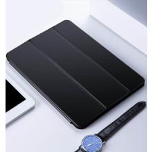 VAKU ® Apple iPad Pro 11in Snap-On Series Ultra-thin Leather Smart Flip Cover