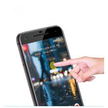 Dr. Vaku ® Google Pixel 3 5D Curved Edge Ultra-Strong Ultra-Clear Full Screen Tempered Glass