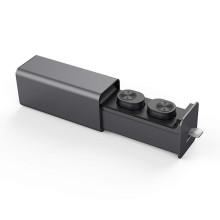 VAKU ® GW 10 True Wireless HD-STEREO Earphones Bluetooth 5.0+ EDR