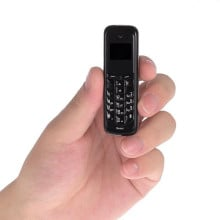 VAKU ® BM70 World's smallest Backup Wireless Phone