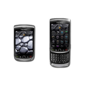 Ortel ® Blackberry 9800 Screen guard / protector