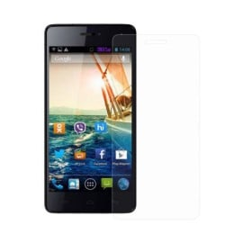 Ortel ® Micromax Canvas 2 Colors / A120 Screen guard / protector
