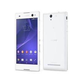 Ortel ® Sony Xperia C3 Screen guard / protector