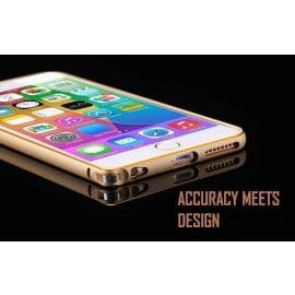 FashionCASE ® Apple iPhone 6 / 6S Premium Aluminium Bumper Case / Cover