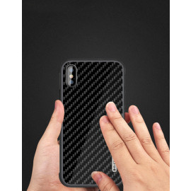 G-case ® Apple iPhone XS Max True Carbon Fiber Shield Series