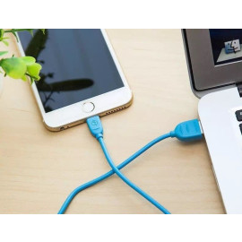 Joyroom ® JR-S116 Youth Series 2.4A 1M Apple Lightning Port Charging / Data Cable