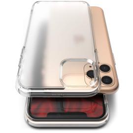 Vaku ® Apple iPhone 11 Pro Max Ice Armor Hard Case Back Cover