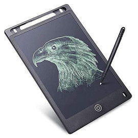 e-Paper ® Digital-Ink Touch LCD Slim Portable Paper-less Writing Pad for TO-DO, Reminders, Notes, Quick-Ideas