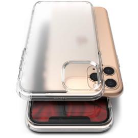 Vaku ® Apple iPhone 11 Pro Ice Armor Hard Case Back Cover