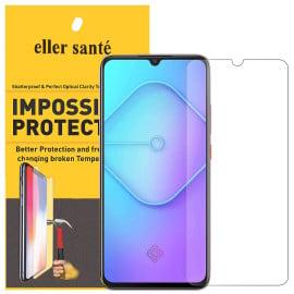 Eller Sante ® Vivo S1 Pro Impossible Hammer Flexible Film Screen Protector (Front+Back)