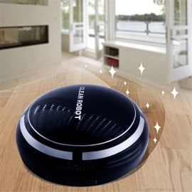 VAKU ® Auto Intelligent Moving Home Cleaning Vacuum Robot