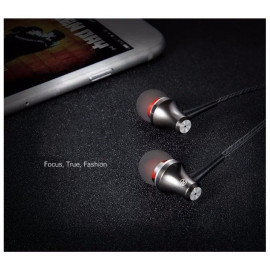 Joyroom ® Ergonomic Metal Stereo In-ear Headphone Earphone