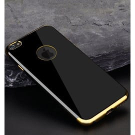 Shengo ® Apple iPhone 6 / 6S ALTRIM Series Ultra-thin Electroplating TPU Case