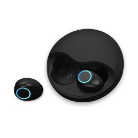 VAKU ® TWS-K10 True Wireless HD-STEREO Earphones Bluetooth 5.0 Headphones