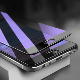 Dr. Vaku ® REDMI NOTE 4 3D Curved Edge Piano Finish Full Screen Coverage 9H Hardness Tempered Glass