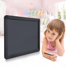 VAKU ® 20-inch Pressure-sensitive LCD, A Light Energy Blackboard