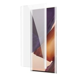 Dr. Vaku ® Samsung Galaxy Note 20 Ultra Nano Optic Curved Tempered Glass with UV Light
