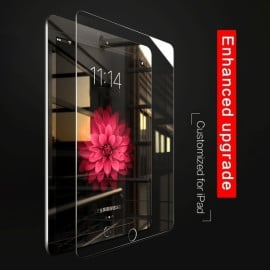 Vaku ® Apple iPad Mini 1/2/3 2.5D Full-Screen 0.2mm Ultra-thin 9HTempered Glass Screen Protector
