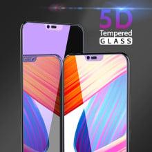 Dr. Vaku ® EyeFi Series 5D Curved Ultra-Strong, Full Screen Tempered Glass