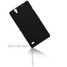 Nillkin ® Sony Xperia C4 Super Frosted Shield Dotted Anti-Slip Grip PC Back Cover