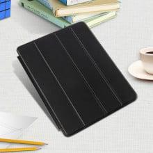 VAKU ® Apple iPad 9.7in 2/ 3/ 4 Snap-On Series Ultra-thin Leather Smart Flip Cover