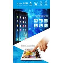 Vaku ® Apple iPad Mini 2.5D Full-Screen 0.2mm Ultra-thin 9HTempered Glass Screen Protector