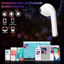 i11 TWS ® Twins true Wireless stereo, sports friendly earbuds Bluetooth v5.0+EDR