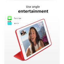 VAKU ® Apple iPad Mini 4 Snap-On Series Ultra-thin Leather Smart Flip Cover