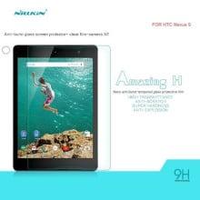 Dr. Vaku ® HTC Nexus 9 Ultra-thin 0.2mm 2.5D Curved Edge Tempered Glass Screen Protector Transparent