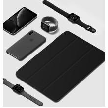 VAKU ® Apple iPad Pro 9.7 Snap-On Series Ultra-thin Leather Smart Flip Cover