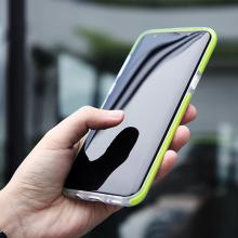 Rock ® Samsung Galaxy S8 High-Drop Crash-Proof Ultra Guard Series Three-Layer Protection TPU Back Cover