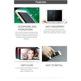 Ortel ® Lava Iris 320 Screen guard / protector