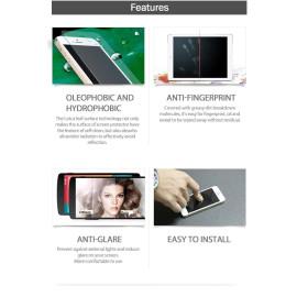 Ortel ® Samsung 3850 / Corby II Screen guard / protector