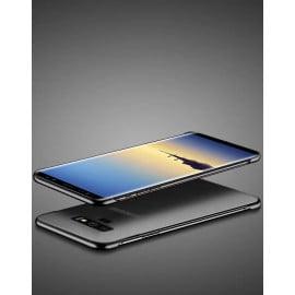 VAKU ® Samsung Galaxy Note 9 Frameless Semi Transparent Cover