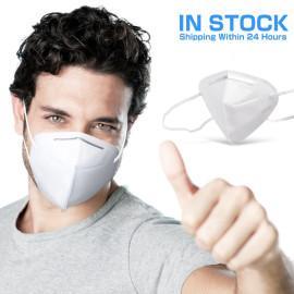 Dr.Vaku K95 5 Layer Reusable Protection Mask (Pack Of 10 )