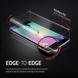 Samsung Galaxy S6 Edge Screen Protector PET Pro