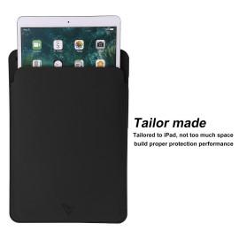 Vaku ® Apple iPad Pro (9.7 –11 inch) Slip In Premium PU Leather Sleeve