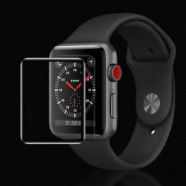 Dr. Vaku ® Apple Watch Series 1/2/3 42mm 5D Anti-Scratch High-Definition Tempered Glass