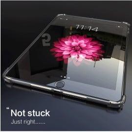Vaku ® Apple iPad 9.7 (2017/ 2018) 2.5D Full-Screen 0.2mm Ultra-thin 9H Tempered Glass Screen Protector