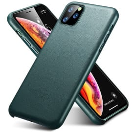 Vaku ® Apple iPhone 11 Pro Max Regal Leather Back Cover